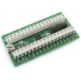 I-PAC 2 interface