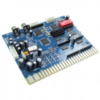 Xbox Timer Board For CGA Monitors