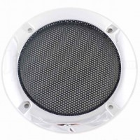 120 mm silver HP cover plate