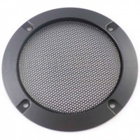 120 mm black HP cover plate