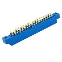 36 pin connector ( 2 x 18 Pin)