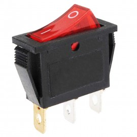 On/Off Power switch 28x10mm