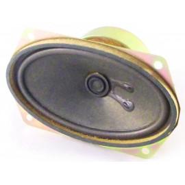 Oval 10 cm 8 Ohms 15W speaker