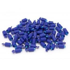 Blue 12v wedge base