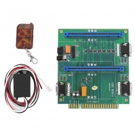 Multijamma Switcher 2 in 1
