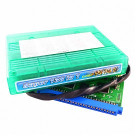 138 in 1 Neo Geo MVS Cartridge