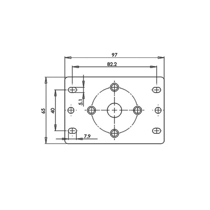 Crown Joystick Wiring Diagram - Wiring Diagrams Schematics