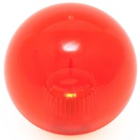 Sanwa LB-35 Clear Red