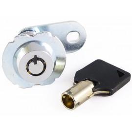 Security lock 17 mm