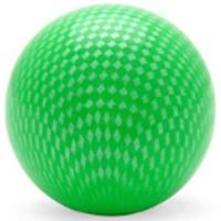 KDiT green carbon mesh balltop