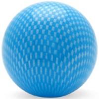 KDiT blue carbon mesh balltop