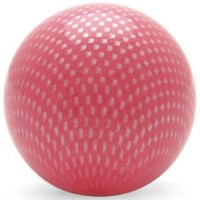 KDiT pink carbon mesh balltop