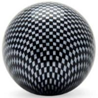 KDiT black carbon mesh balltop