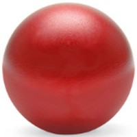 KDiT red metallic balltop