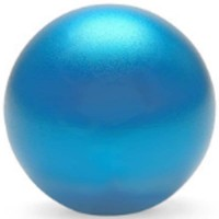 KDiT blue metallic balltop