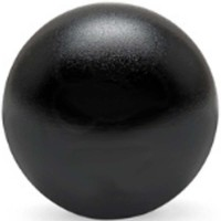 KDiT black metallic balltop