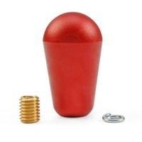 KDiT Red aluminium battop handle
