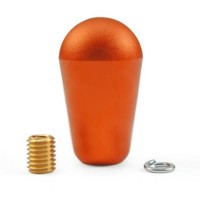 KDiT Orange aluminium battop