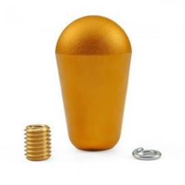 KDiT Yellow aluminium battop handle