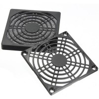 Dustproof 120mm Fan cover