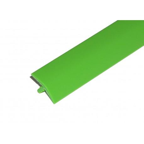 T-Molding 18mm - Light green 1m