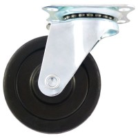 75 mm wheel with rotary
