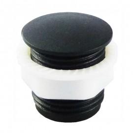 24 mm  Srew-in Button Cap