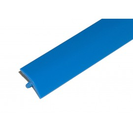"T-Molding 3/4"" - light blue 1m"