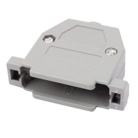 DB15 connector cover