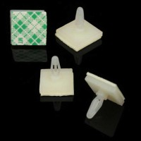 Self-adhesive PCB supports (x4)