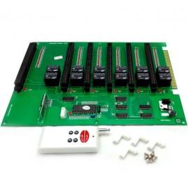 Multijamma switcher 6 in 1