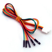 Sanwa / Seimitsu joystick to encoder harness