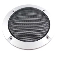 125 mm grey HP cover plate