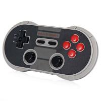 8Bitdo NES30 Pro Bluetooth controller