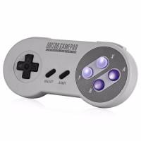 8Bitdo SNES30 Bluetooth controller