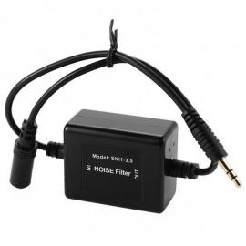 Filtre audio stéréo