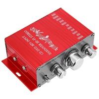 Amplificateur stéréo compact