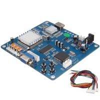 VGA/RGB/CGA/EGA/YUV to HDMI converter