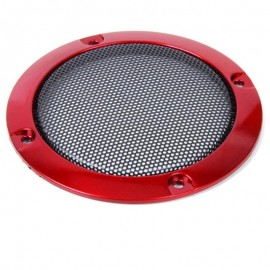 95 mm red HP cover plate