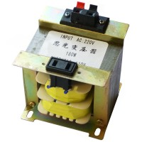 CRT Monitor Isolation Transformer