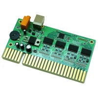 PC to Jamma USB interface
