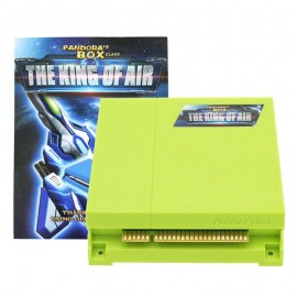 The King Of Air - 51 in 1 - CGA