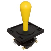 Suzohapp Yellow Ultimate Joystick
