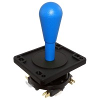 Suzohapp Blue Ultimate Joystick