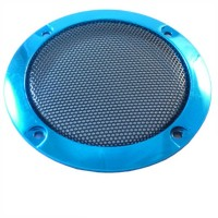 95 mm Light Blue HP cover plate