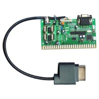 Xbox 360 Timer Board For VGA Monitors
