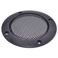 65 mm black HP cover plate