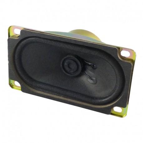 Small Oval HP 9x5 cm 8ohms 5W