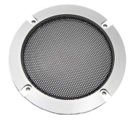 95 mm grey HP cover plate