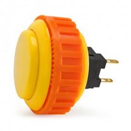 Yellow OBSN-30 Screw In button